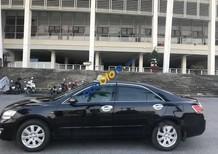 Cần bán gấp Toyota Camry năm sản xuất 2007, màu đen