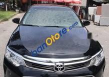 Cần bán lại xe Toyota Camry 2.5 Q AT năm 2016, màu đen