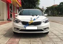 Cần bán xe Kia K3 sản xuất 2015, màu trắng như mới