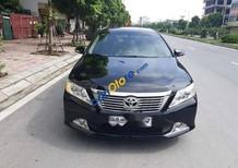 Bán xe Toyota Camry 2.5G  AT sản xuất 2013, màu đen, 805 triệu