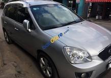 Cần bán lại xe Kia Carens 2.0 MT năm 2015, màu bạc