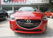 Bán xe Mazda 2 1.5AT năm sản xuất 2016, màu đỏ, giá 505tr