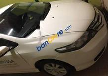Cần bán xe Honda City sản xuất 2013, màu trắng