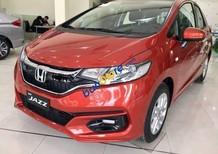 Bán xe Honda Jazz 1.5V năm 2018, màu đỏ, nhập khẩu nguyên chiếc