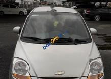 Bán Chevrolet Spark LS năm 2011, màu bạc giá cạnh tranh