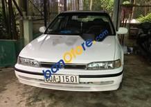 Cần bán gấp Honda Accord năm sản xuất 1990, màu trắng