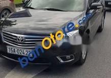 Cần bán Toyota Camry 2.4G sản xuất 2011, màu đen