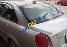 Bán ô tô Daewoo Lacetti sản xuất 2005, giá tốt