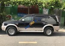 Bán Ford Everest năm sản xuất 2005, màu đen