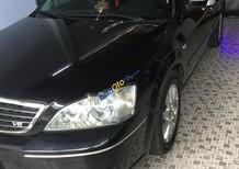 Xe Ford Mondeo 2.5 AT năm sản xuất 2006, màu đen