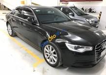 Cần bán lại xe Audi A6 năm sản xuất 2011, màu đen