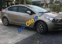 Cần bán xe Kia K3 AT sản xuất 2014 chính chủ giá cạnh tranh