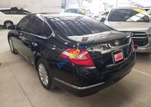 Cần bán xe Nissan Teana 2010, màu đen, nhập khẩu nguyên chiếc