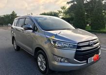 Bán xe Toyota Innova 2.0E năm sản xuất 2016, màu xám