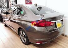 Cần bán Honda City AT sản xuất năm 2016, màu xám, 540tr