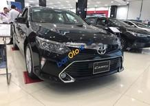 Cần bán Toyota Camry 2.0E sản xuất năm 2018, màu đen