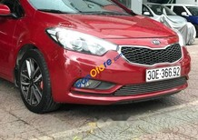 Cần bán gấp Kia K3 2.0AT sản xuất 2015, màu đỏ