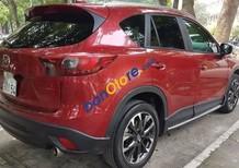 Cần bán lại xe Mazda CX 5 2.0AT năm 2017, màu đỏ