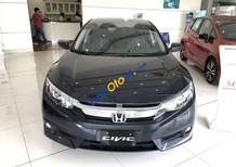Bán xe Honda Civic 1.8E sản xuất 2018, nhập khẩu nguyên chiếc