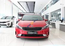 Cần bán Kia Cerato 2.0AT sản xuất năm 2018, màu đỏ, giá tốt