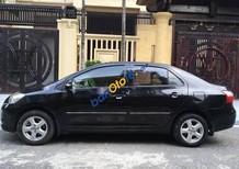 Bán xe Toyota Vios năm sản xuất 2009, màu đen, thường xuyên bảo dưỡng
