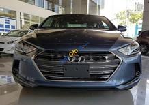 Bán xe Hyundai Elantra 2.0 AT năm sản xuất 2018, màu xanh lam, giá chỉ 659 triệu