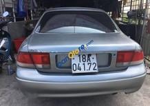 Bán ô tô Mazda 626 năm 1995, màu bạc