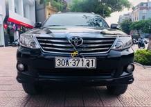 Bán Toyota Fortuner V 2.7 4x2 sản xuất và đăng kí 2014