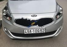 Bán xe Kia Rondo GATE năm sản xuất 2015, màu bạc