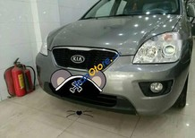 Bán xe Kia Carens sản xuất năm 2011, màu xám như mới