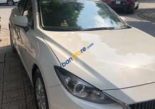 Bán Mazda 3 1.5 AT năm sản xuất 2017, màu trắng, giá tốt
