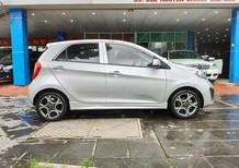Cần bán gấp Kia Morning 2012, màu bạc, xe nhập