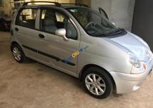 Cần bán xe Daewoo Matiz SE sản xuất 2008, màu bạc