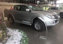 Cần bán Mitsubishi Triton 4x2 AT Mivec 2018, nhập Thái nguyên chiếc, giá tốt