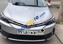 Bán Toyota Corolla altis AT 1.8G sản xuất năm 2018, màu bạc