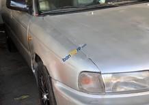 Cần bán Suzuki Baleno 1.6 MT sản xuất 1996, màu bạc, nhập khẩu, giá tốt
