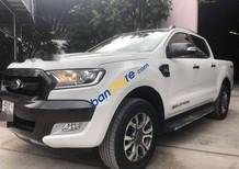 Cần bán Ford Ranger 3.2 sản xuất năm 2015, màu trắng
