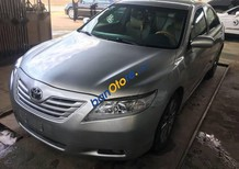 Cần bán lại xe Toyota Camry LE năm 2007, màu bạc, nhập khẩu
