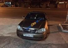 Cần bán xe Daewoo Lacetti sản xuất năm 2008, giá 215tr