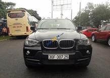 Bán ô tô BMW X5 3.0Si năm 2008, màu đen, nhập khẩu