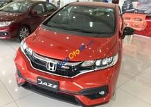 Cần bán Honda Jazz năm 2018, màu đỏ, nhập khẩu nguyên chiếc, giá 624tr