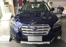 Bán xe Subaru Outback sản xuất năm 2018, màu xanh lam, xe nhập