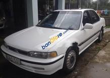 Cần bán xe Honda Accord năm 1990, màu trắng