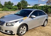 Bán ô tô Daewoo Lacetti AT sản xuất 2010, màu bạc, nhập khẩu nguyên chiếc, giá tốt