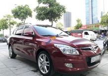 Bán Hyundai i30 CW sản xuất năm 2009, màu đỏ, nhập khẩu nguyên chiếc, giá 486tr