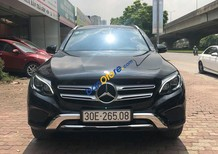 Bán Mercedes GLC250 sản xuất năm 2016, màu đen