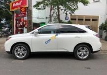 Bán Lexus RX 450H sản xuất năm 2010, màu trắng, nhập khẩu