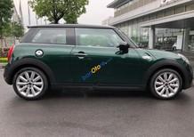 Cần bán xe Mini Cooper năm 2018, màu xanh lam, nhập khẩu, giá tốt