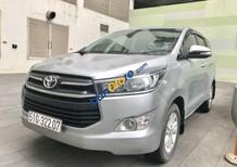 Bán Toyota Innova sản xuất năm 2017, màu bạc như mới