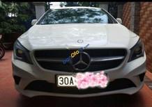 Cần bán gấp Mercedes CLA 200 năm 2015, màu trắng, xe nhập